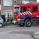 Binnenbrand in Dalfsen blijkt mee te vallen