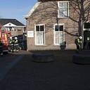 Brandgerucht blijkt loos alarm bij bedrijf in Heino