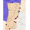Uitbreiding van de 30 km-zones in centrum Raalte