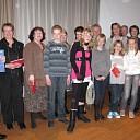 Volle zaal bij presentatie dorpsontwikkelingsplan Welsum