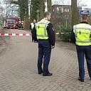 Evacuatie na gaslekkage bij Care Hotel in Heino