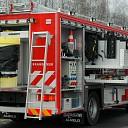 Mucar Hulpverleningsvoertuig voor Brandweer Raalte