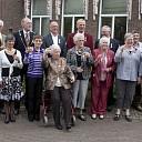 Vijftien Koninklijke Onderscheidingen toegekend in Raalte