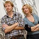Laatste voorstelling 'Oude Roerink' in Hoftheater Raalte