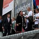 Bevrijdingsfestival Zwolle nu al één groot feest