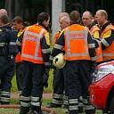 Groot alarm voor gaslekkage in Deventer