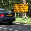 N35 tussen Zwolle en Raalte enkele nachten afgesloten