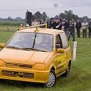 Opkomst autobehendigheidswestrijd viel tegen