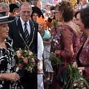Stöppelhaene: Bezoek koningin succesvol verlopen