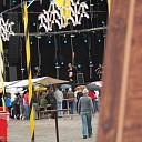 Stöppelhaene: Regen overstemd zaterdagse activiteiten