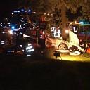 Ernstig ongeval tijdens Hellendoorn Rally