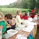 Heinose scholen voor Natuurfeestdag naar Heeten