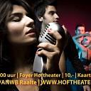 Voor het eerst HOFPOP in het Hoftheater in Raalte