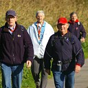 Inschrijving Sallandse Wandelvierdaagse start op 1 mei
