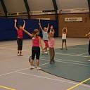 Streetdance en turnen bij Sportclub Luttenberg