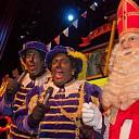 SintShowPaleis wederom succesvolle theatershow
