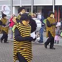 Geen muziekkorpsen in Raalter carnavalsoptocht