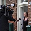Raalter posteractie 'Ik stem ook!' in Hart van Nederland