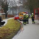 Groot alarm voor brand in trafohuisje in Raalte