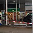 Gewapende overval op BP tankstation te Raalte