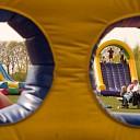 Tweede editie Mega Kinder Speeldag in Heino