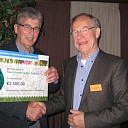 Stichting Molen Fakkert ontvangt stimuleringsprijs