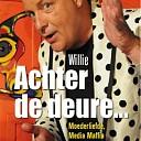 Boekpresentatie Willie Oosterhuis in Raalte