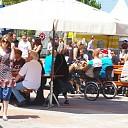 Ribs&Blues: zonnige zondag op het festivalterrein