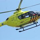 Zwaar gewond bij ongeval op A50 bij Heerde