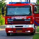 Schoorsteenbrand aan de Arriensweg Diepenveen