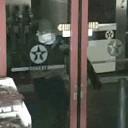 Onhandige inbreker tankstation opgepakt door videobeelden