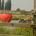 'O van Overijssel' sluit uitgebreide rondtocht af in Marle