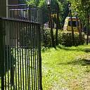 10-jarig kind valt van trap in Avonturenpark Hellendoorn