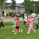 Basisschooljeugd krijgt hardloopclinics voor Appelloop Olst