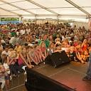 Pompdagen: 'Te Gekken Sterrenshow' gaat op herhaling