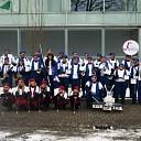 Showkorps Amicitia begint met nieuwe opleidingen