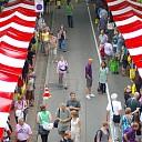 120.000 bezoekers naar boekenmarkt in Deventer