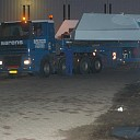 Groot transport brugdelen vanuit Wijhe blijkt lastige klus