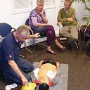 AED en cursus voor Raalte-Zuid bij accountantskantoor