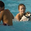 Zwemvierdaagse en Summergames bij zwembad De Tippe