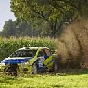 Ten Brinke wint Hellendoorn Rally 2010