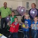 Ribs&Blues ballonnen komen ver over grens Duitsland