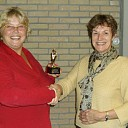 Anneke de Jong wint clubfestival Zoom Out Heino