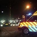 Vrouw (46) gewond na auto tegen boom in Wijhe