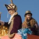 Zonnige carnavalsoptocht door centrum van Raalte
