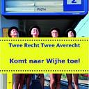 'Twee Recht Twee Averecht' naar Capellenborg Theater