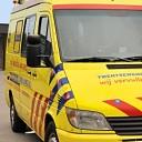 Deventer Ziekenhuis geeft wensambulance onderdak