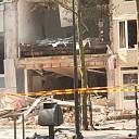 Getuigen gezocht van explosie Melkmarkt Zwolle