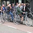 """""""Hoog fietsgebruik Raalte door 'Raalte Fietst"""""""
