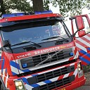 Koninklijke onderscheiding voor Raalter brandweerman